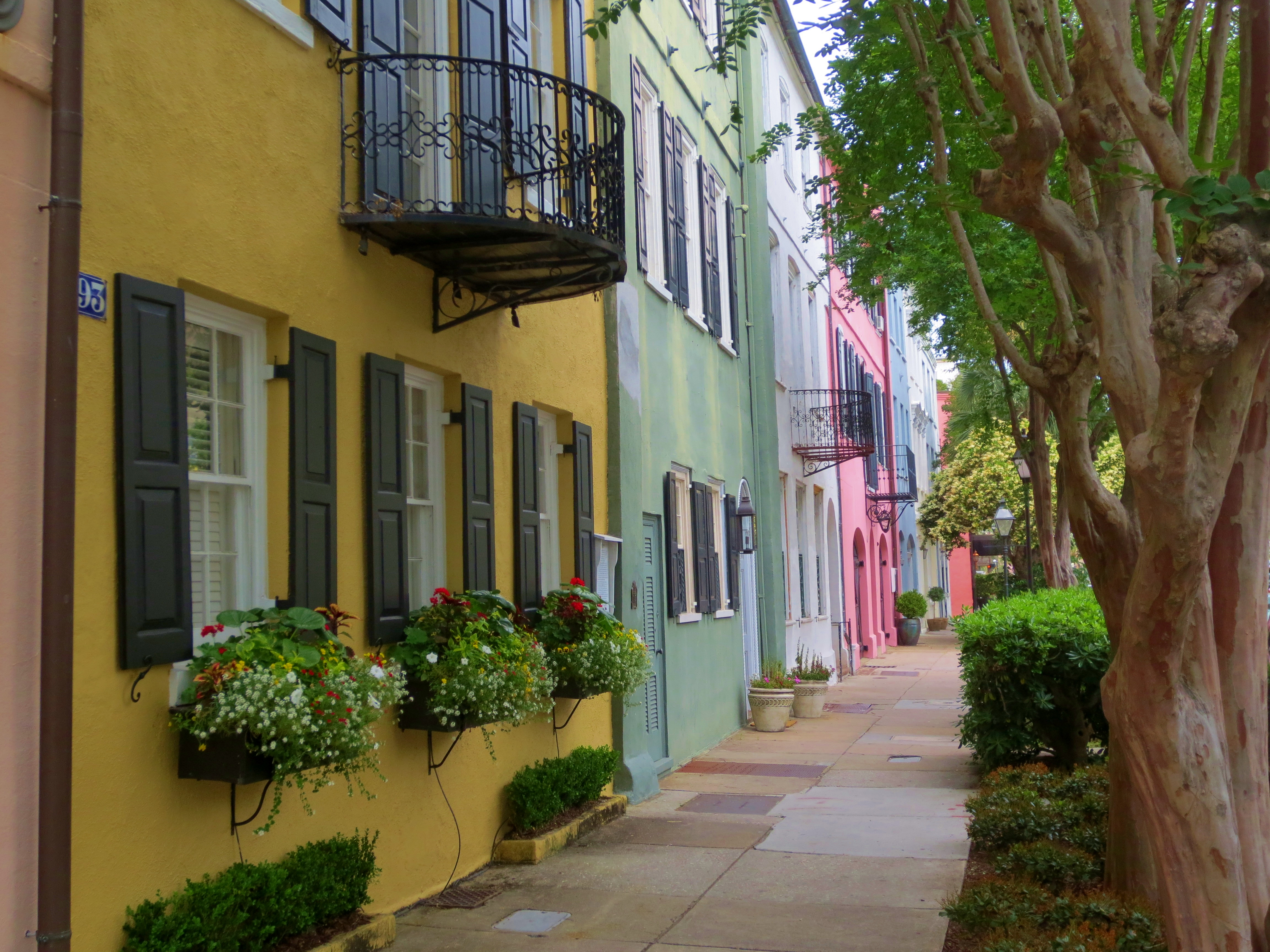 Charleston south carolina travel blog 1 farfalla for How do i get to charleston south carolina